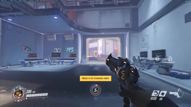 Watch 120fps OW GIF on Gfycat. Discover more overwatch GIFs on Gfycat
