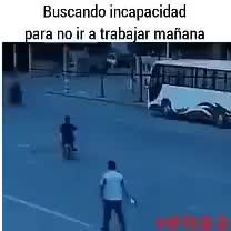 Watch and share Cuando No Quieres Ir A Trabajar Y Buscas Una Incapacidad GIFs on Gfycat