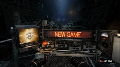 Watch and share Metro 2033 GIFs and Metro 2034 GIFs on Gfycat