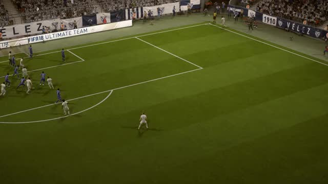 Watch fifa18 goldemierda#9999 GIF by @boring1 on Gfycat. Discover more related GIFs on Gfycat