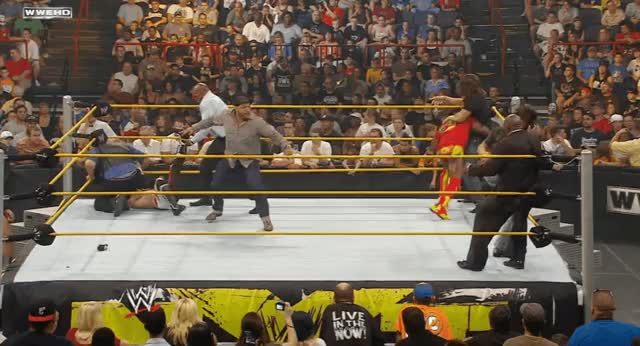 Watch and share Wrestling GIFs by brokenmasterpiece on Gfycat