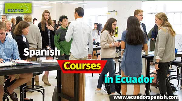 Watch Spanish-Classes-in-Ecuador GIF on Gfycat. Discover more related GIFs on Gfycat