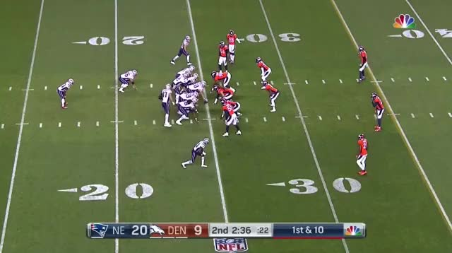 Watch and share 11 Lewis 9yd Rush.mov GIFs on Gfycat