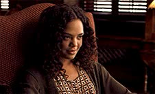 Watch this tessa thompson GIF on Gfycat. Discover more PoC FC, gifpacknetwork, mygifs, poc fc, rpcw, tessa thompson, underused fc GIFs on Gfycat