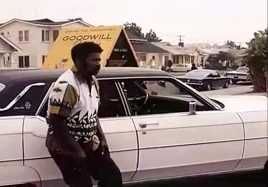 Watch and share Dolemite Beat Dirty Cops GIFs on Gfycat