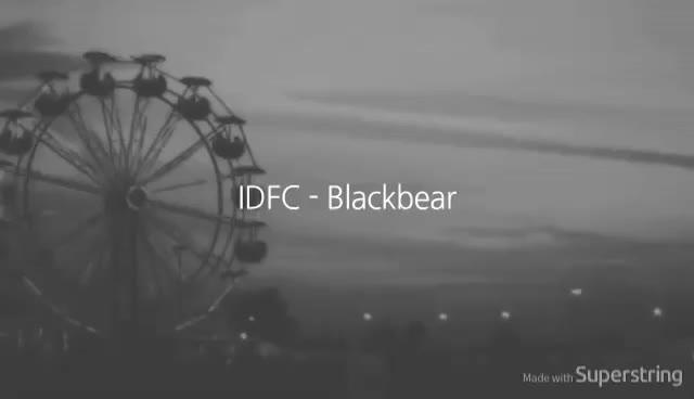 Watch and share Blackbear - Idfc Lyrics GIFs on Gfycat