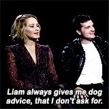 Watch and share Jennifer Lawrence GIFs and Jlawedit GIFs on Gfycat