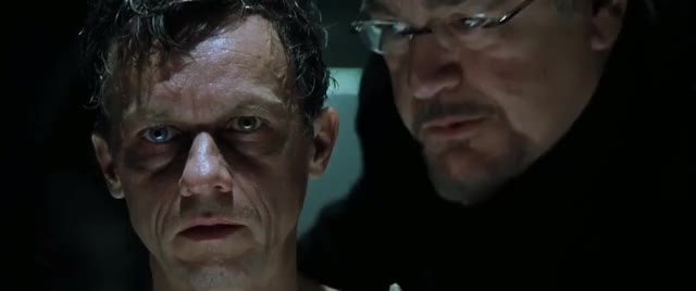 Watch and share X2 (2003) - Magneto Reverses Cerebro 2 GIFs on Gfycat