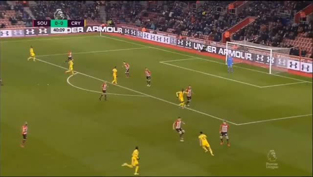 Watch and share Crystal Palace GIFs and Southampton GIFs by blubbey on Gfycat