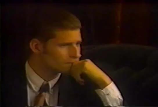 Watch Crispin Glover - Clowny clown clown GIF on Gfycat. Discover more related GIFs on Gfycat