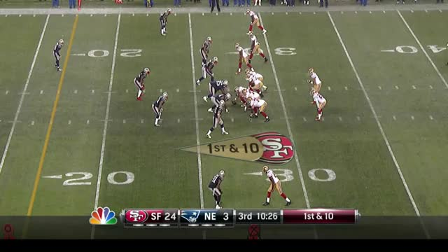 Watch and share GameDay: 49ers Vs. Patriots Highlights GIFs on Gfycat