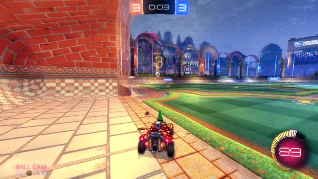 Watch and share Rocket League GIFs by Dave on Gfycat