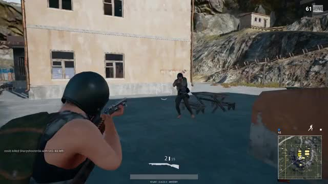 Watch and share PlayerUnknown's Battleground GIFs on Gfycat