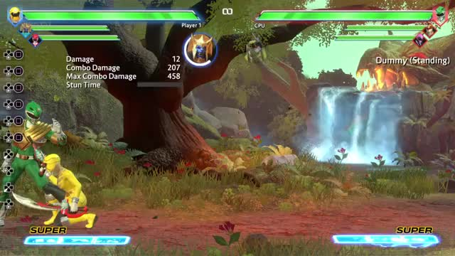 Power Rangers Battle For The Grid20190405101740 Gif Find Make