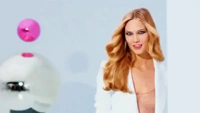 Watch this karlie kloss GIF on Gfycat. Discover more gif, karlie kloss, loreal GIFs on Gfycat
