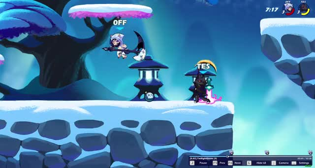 Watch and share Brawlhalla 2021-05-22 18-36-02 GIFs by tessitura on Gfycat