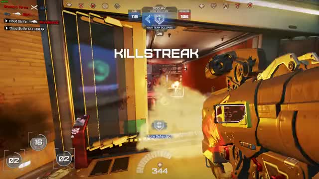 Watch Lawbreakers 09.02.2017 - 14.36.17.09.DVR GIF by Степан Ковыльчик (@enot1991) on Gfycat. Discover more lawbreakers GIFs on Gfycat