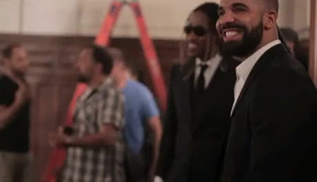 Watch and share Aubrey Drake Graham GIFs and Ovo Fest GIFs on Gfycat