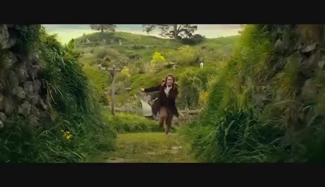 Watch Bilbo GIF on Gfycat. Discover more Baggins, LOTR GIFs on Gfycat