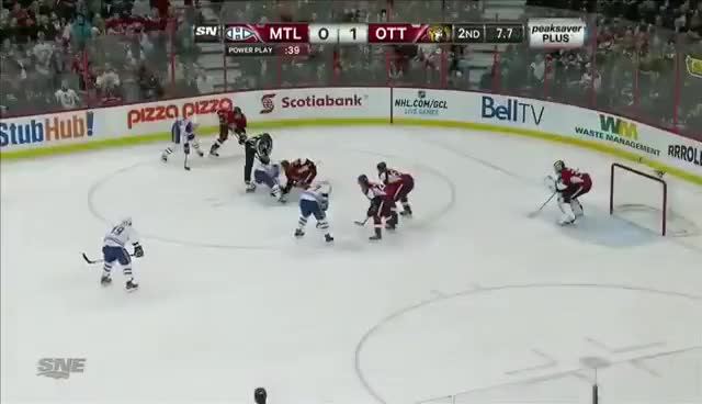 Watch and share Ice Hockey GIFs and Canadiens GIFs on Gfycat