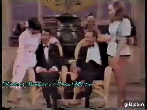 Watch Dean Martin GIF by For Barbara (@bardea) on Gfycat. Discover more barbara richman, dean martin, don cherry, the dean martin show GIFs on Gfycat