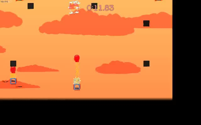 Watch and share Platforming GIFs and Game GIFs by Terry on Gfycat