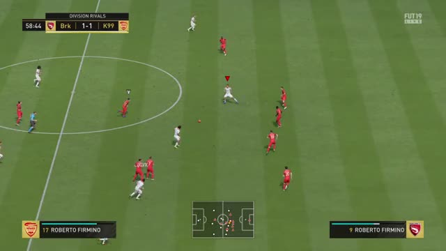 Watch FIFA 19 20190525220719 GIF by nodou (@song8540) on Gfycat. Discover more fifa GIFs on Gfycat