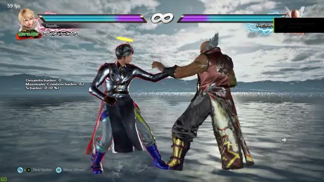 Watch Tekken 7 2019.01.24 - 14.08.28.04 GIF on Gfycat. Discover more tekken, tekken7 GIFs on Gfycat