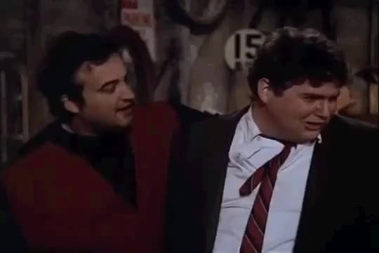 Watch and share Cheering Up Flounder (Animal House) GIFs on Gfycat