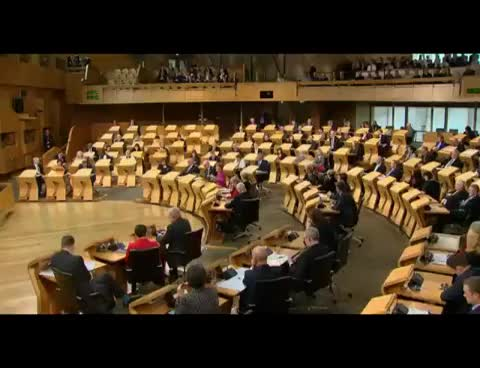 Scotland will not be dragged out of the EU against its will! GIFs