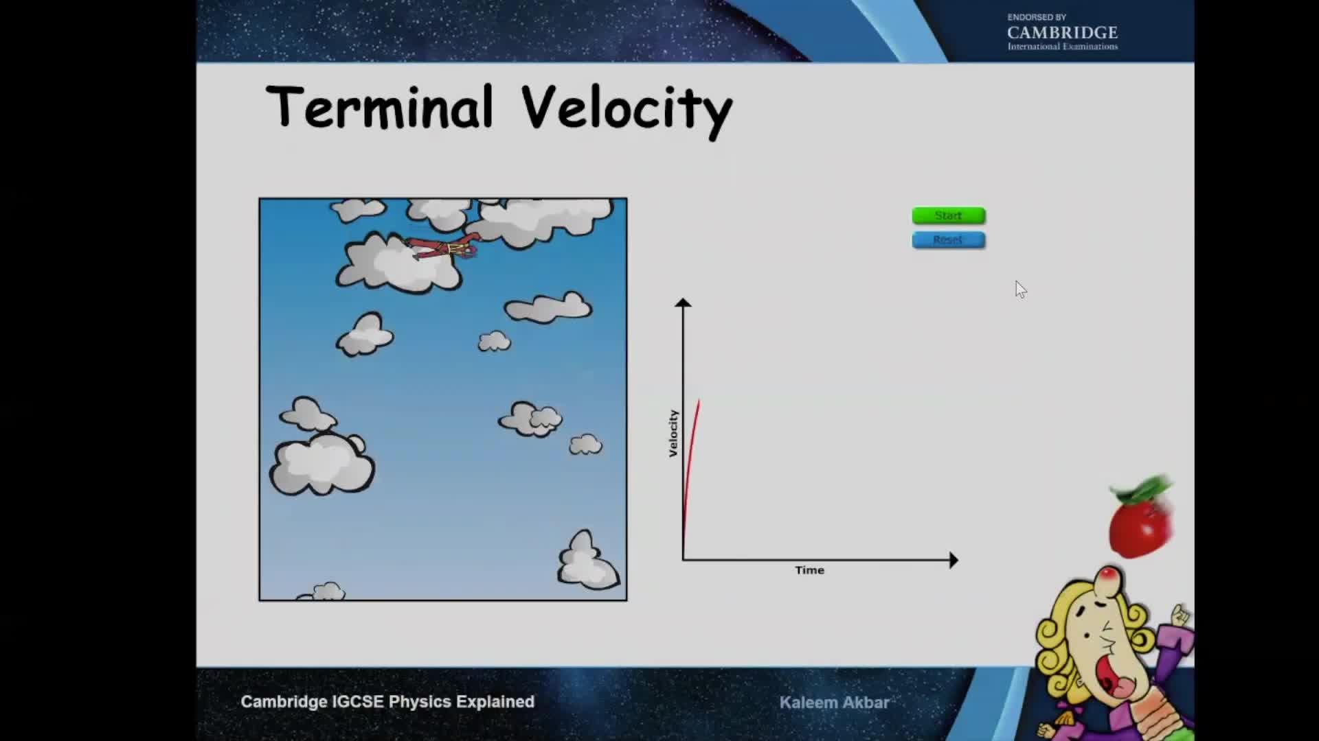 Film & Animation, IGCSE & International GCSE Physics with Kaleem Akbar, alevelphysics, gcsephysics, igcsephysics, physicsrevision, skydivedubai, terminalvelocity, Skydiving - Terminal Velocity GIFs