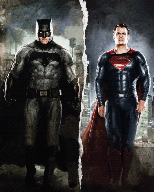 Batman, Batman and Superman, Batman v Superman, Batman v Superman: Dawn of Justice, Bruce Wayne, Clark Kent, Clay Enos, DC Cinematic Universe, Empire Magazine, Superman, batmanvsupermanedit, dcedit, gifs, my gifs, my posts, Why do we fall GIFs