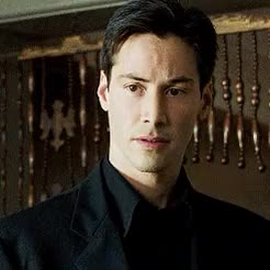 Watch Love keanu GIF on Gfycat. Discover more 1999, 90s, Thomas Anderson, keanu reeves, matrix, my gifs, neo, neo faces, the matrix, the matrix 1999, thomas GIFs on Gfycat