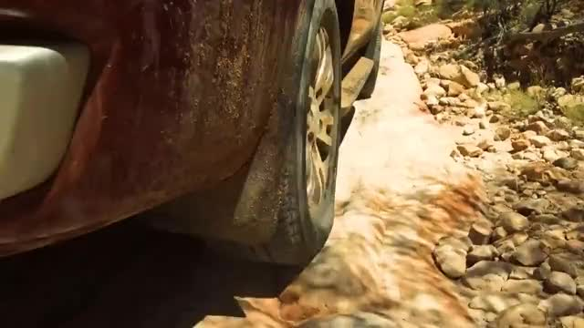 Watch Everest Engineering: Water Wading | Ford Australia GIF on Gfycat. Discover more 4WD GIFs on Gfycat