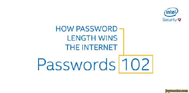 Watch When it comes to passwords, size matters ... (reddit) GIF on Gfycat. Discover more youshouldknow GIFs on Gfycat