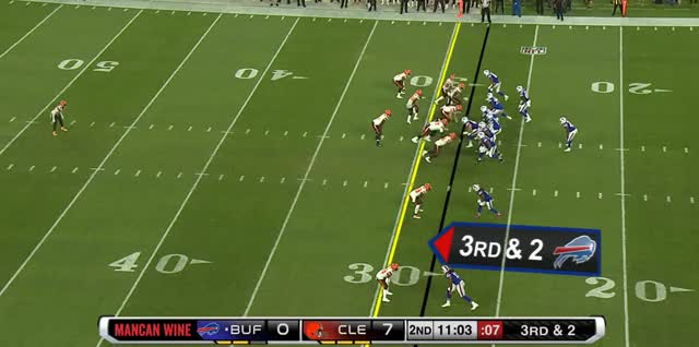 Watch quick out GIF on Gfycat. Discover more Buffalo Bills, Cleveland Browns, football GIFs on Gfycat