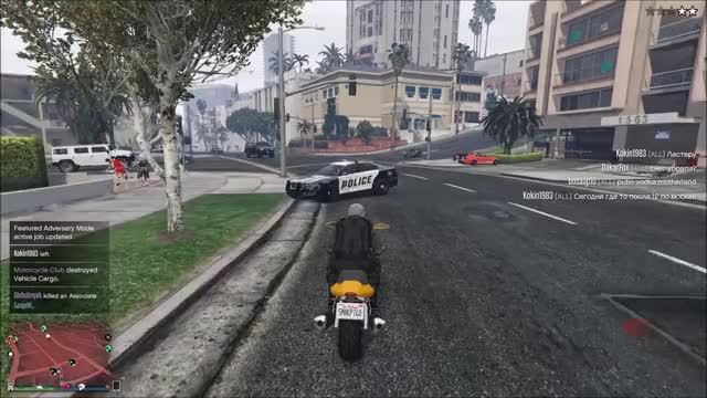 Watch and share GTA V PC Driving AI GIFs on Gfycat
