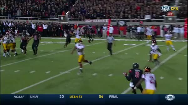 Watch and share Adoree Jackson Fumble Recovery GIFs on Gfycat