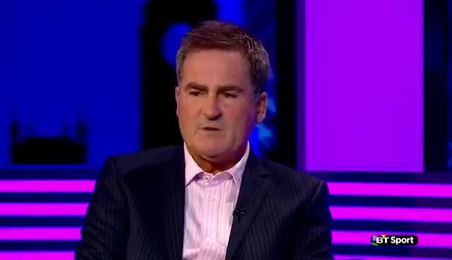 Watch and share Richard Keys: 'It Was Just Banter' | Life's A Pitch GIFs on Gfycat