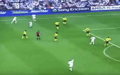 Watch and share Soy Leyenda: Ronaldo Nazário | VICE Sports GIFs on Gfycat