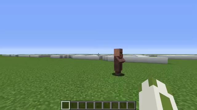 Watch and share Minecraft 3rd-person Entity Control GIFs by nopename on Gfycat