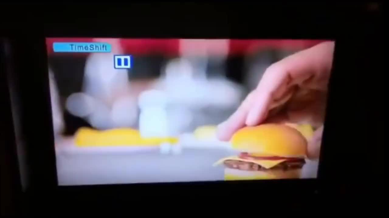 Hungry Jacks Minis Meme GIFs
