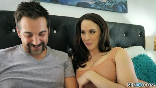 Chanel Preston - My Stepsister Chanel Preston