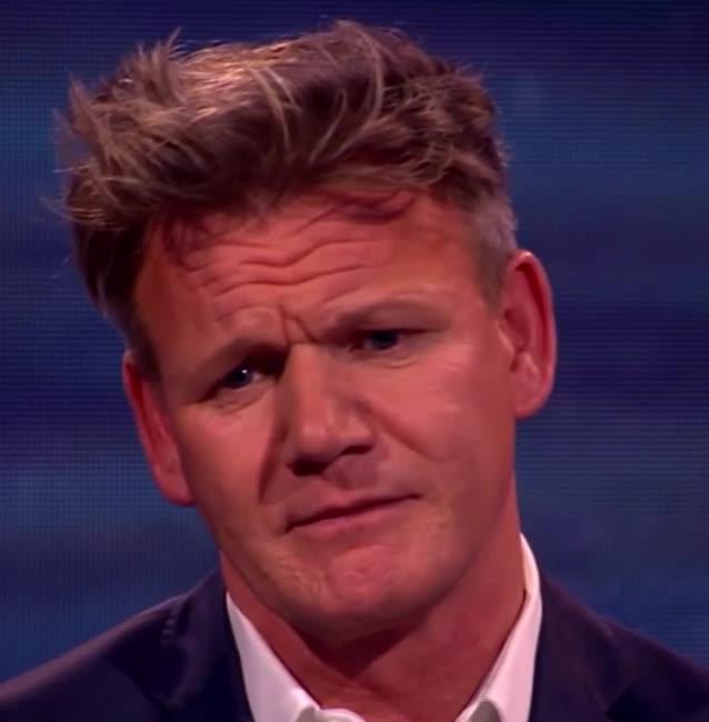 Gordon Ramsay, cry, crying, epic, funny, gordon, parody, ramsey, sad, Gordon Ramsay is sad GIFs