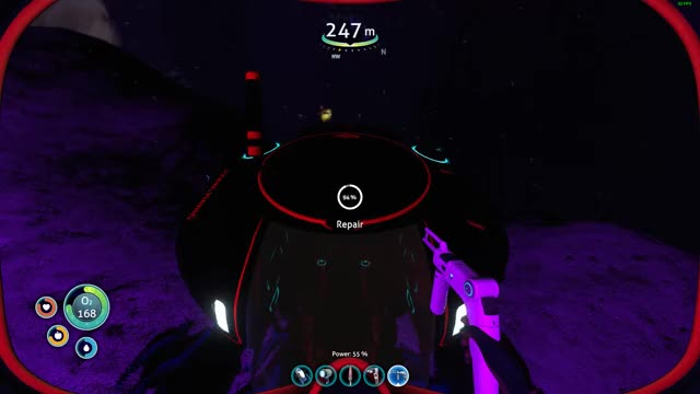 Watch Subnautica 01.30.2018 - 00.45.24.14.DVR GIF by @manrito on Gfycat. Discover more related GIFs on Gfycat