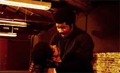 Watch and share Michael Jai White GIFs and Salli Richardson GIFs on Gfycat