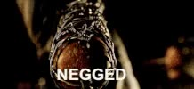 Watch The walking dead negan GIF on Gfycat. Discover more related GIFs on Gfycat