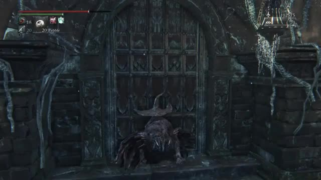 Watch and share Bloodborne GIFs by alexp1128 on Gfycat
