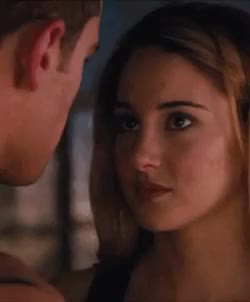 Watch Katy's gifs GIF on Gfycat. Discover more FOURTRIS, Tris Prior, divergent, divergent movie, tris and tobias GIFs on Gfycat