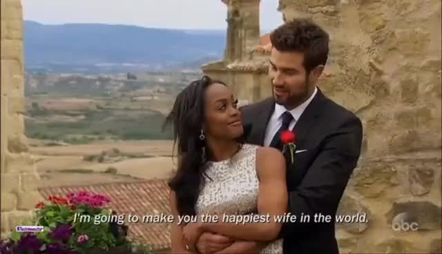 Watch rachel the bachelorette GIF on Gfycat. Discover more related GIFs on Gfycat